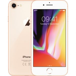 Apple iPhone 8 256GB Goud kopen?
