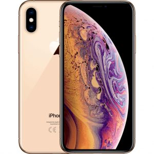 Apple iPhone Xs 64 GB Goud kopen?