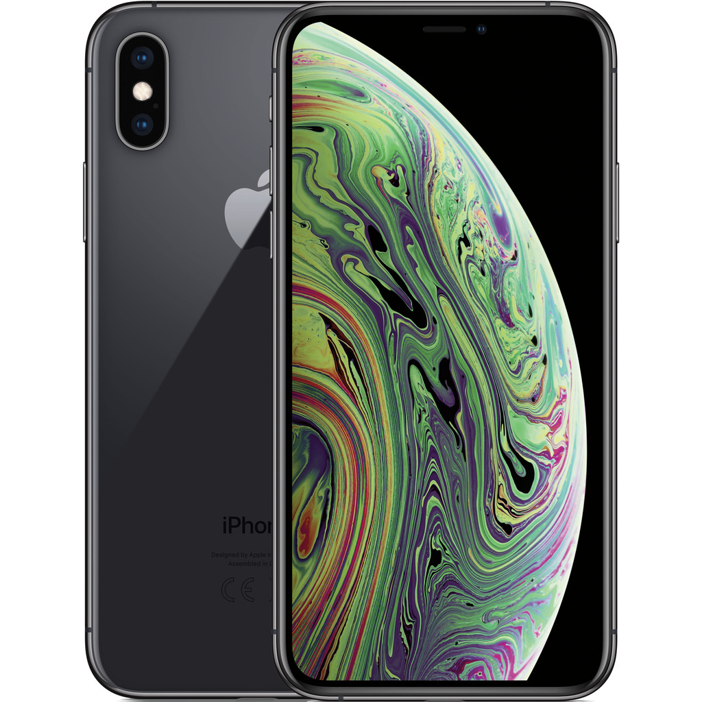 Apple iPhone Xs 256 GB Space Gray kopen?