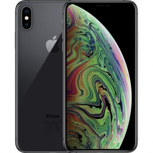 Apple iPhone Xs Max 64 GB Space Gray kopen?