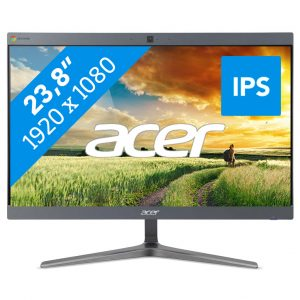 Acer Chromebase Touch I3418 All-in-One kopen?