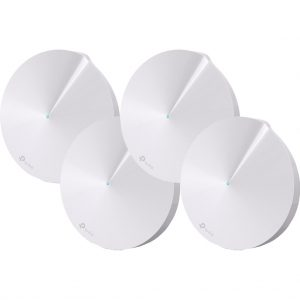 TP-Link Deco M9 Plus Four pack kopen?