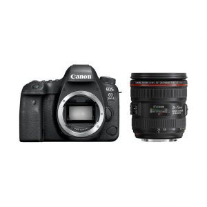 Canon EOS 6D Mark II + EF 24-70mm f/4L IS kopen?