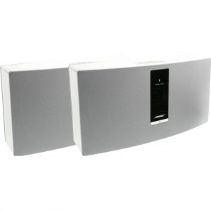 Bose SoundTouch 30 III Wit Duo Pack kopen?