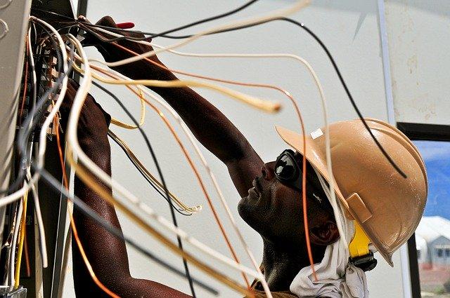 Verhage Elektrotechniek in Wemeldinge