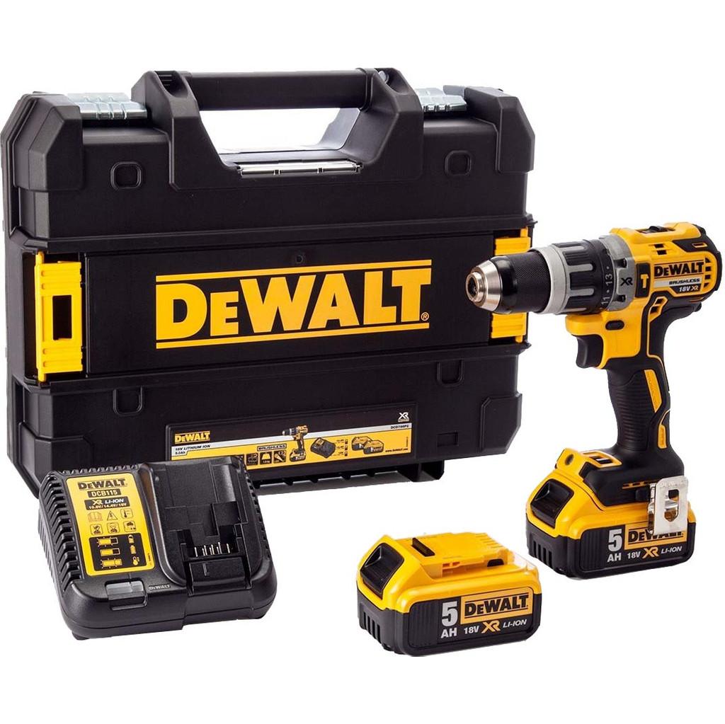 DeWalt DCD796P2-QW kopen?
