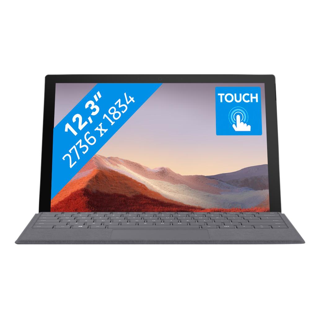 Microsoft Surface Pro 7 - i5 - 8 GB - 128 GB kopen?