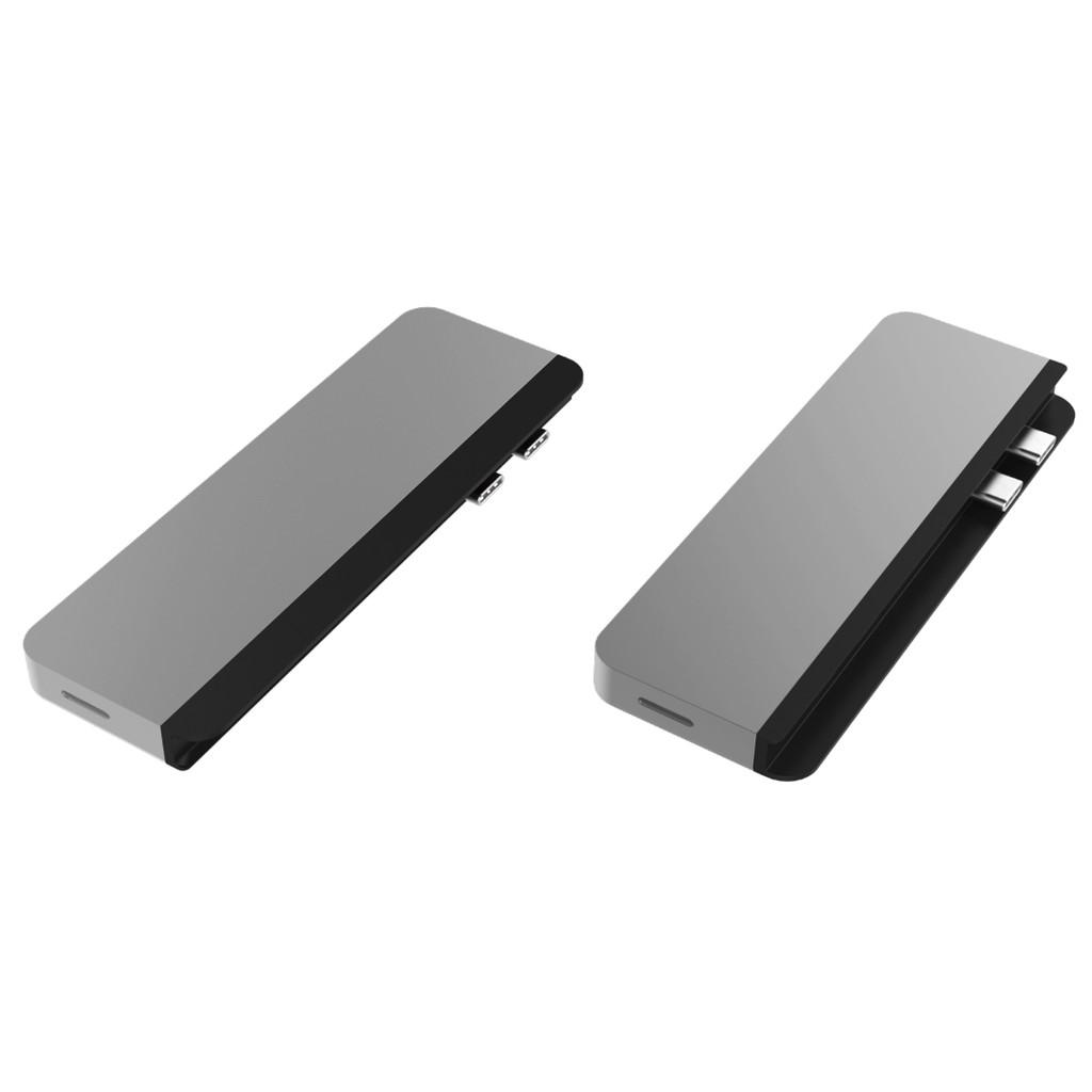 Hyper Duo Hub USB-C Zilver kopen?