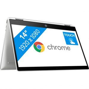 HP Chromebook x360 14a-ca0501nd kopen?