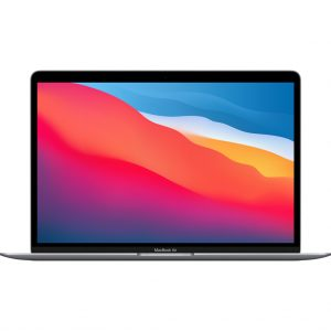 Apple MacBook Air (2020) 16GB/512GB Apple M1 met 8 core GPU Space Gray kopen?
