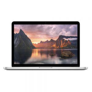 """Tweedehands MacBook Pro Retina 15"""" 2015 - 256 GB SSD - 16 GB RAM"""